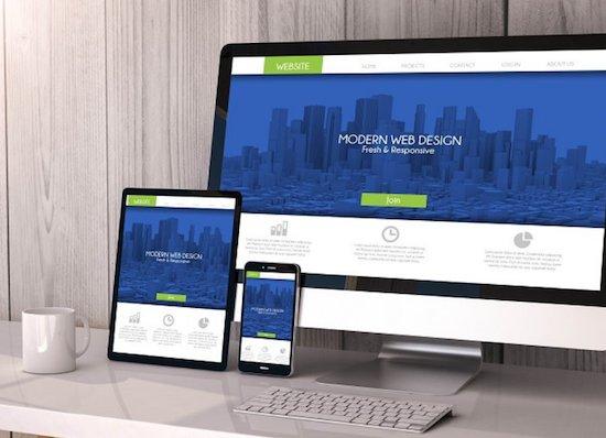 build good website