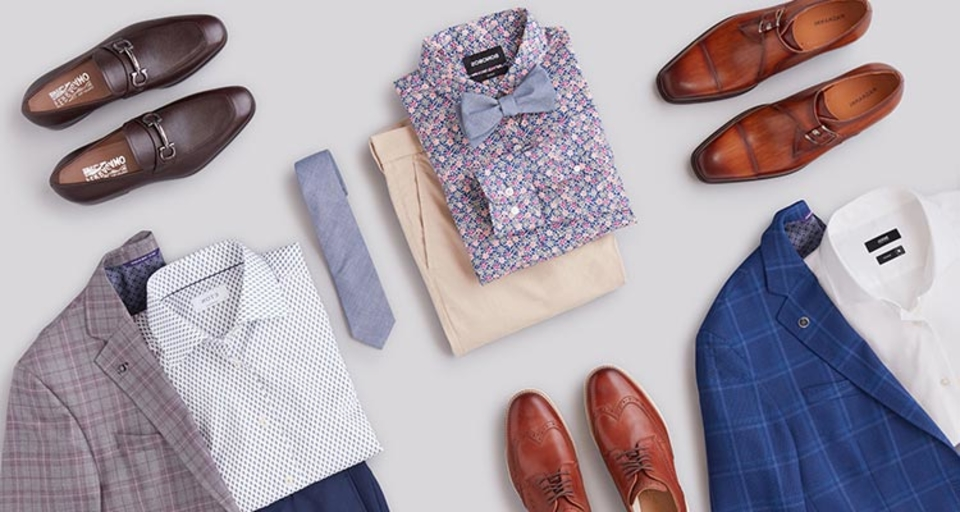 Perfect Trunk Club For Men